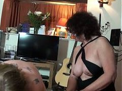 Riding The Sybian Pt2